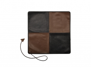 CS-48 PR Genuine Leather Wrapping Cloth