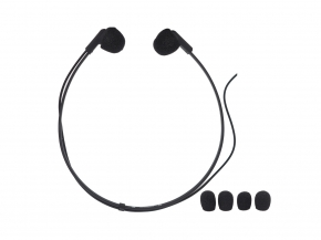 E-103 Headset For Transcription