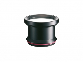PPO-E01 Waterproof Lens Port