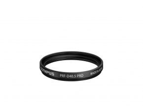 PRF-D40.5 PRO Protection Filter