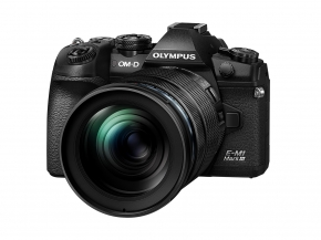 OM-D E-M1 Mark III 12-100mm PRO Lens Kit
