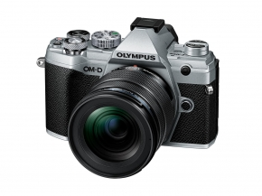 OM-D E-M5 Mark III 12-45mm PRO Lens Kit