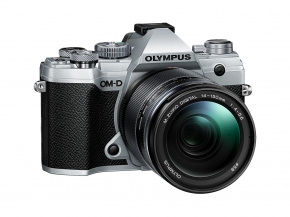 OM-D E-M5 Mark III 14-150mm Lens Kit