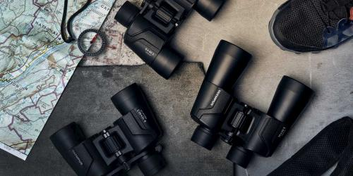 Introducing the S Series Binoculars