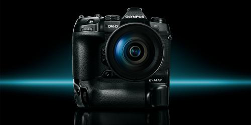 Absolute Confidence: OM-D E-M1X