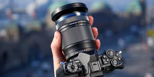 Announcing the Olympus M.ZUIKO Digital ED 12-200mm F3.5-6.3