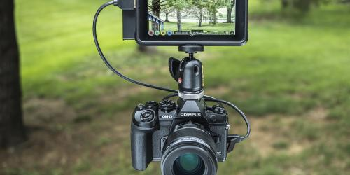 Development of Video Raw Output Firmware With Atomos